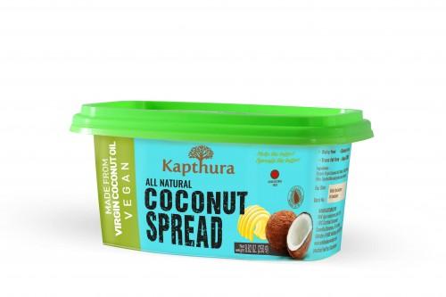 coconut-spread